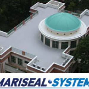 Liquid polyurethane waterproofing systems – Mariseal System