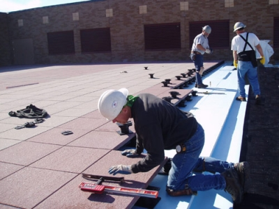 Inverted-flat-roof-insulation-2