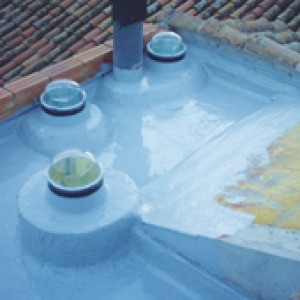 Italy Roof 2