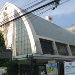 Philipines Sloping Roof