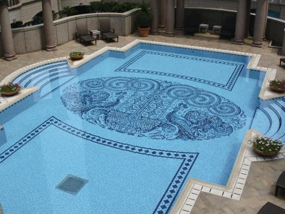 Superb UnderTile Swimming Pool Waterproofing2