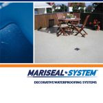 DECORATIVE WATERPROOFING