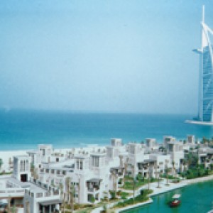 Dubai Roofs and Wet Areas