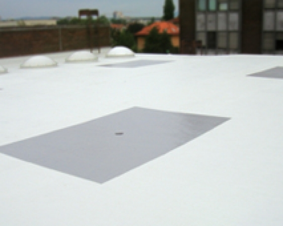 Croatia Flat Roof