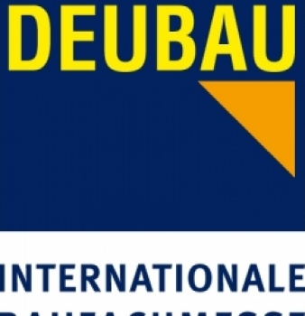 Participation at the DEUBAU 2012 expo in Essen Germany. Hall 3 stand 457