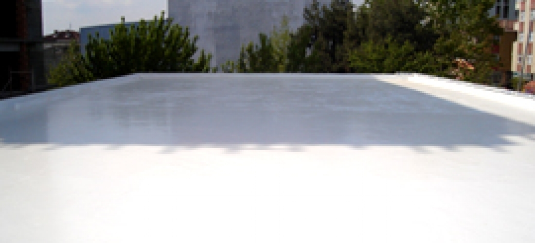 France Roof