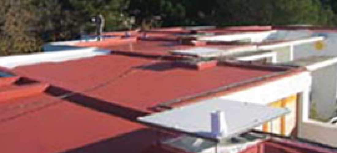 Italy Flat Roof 2