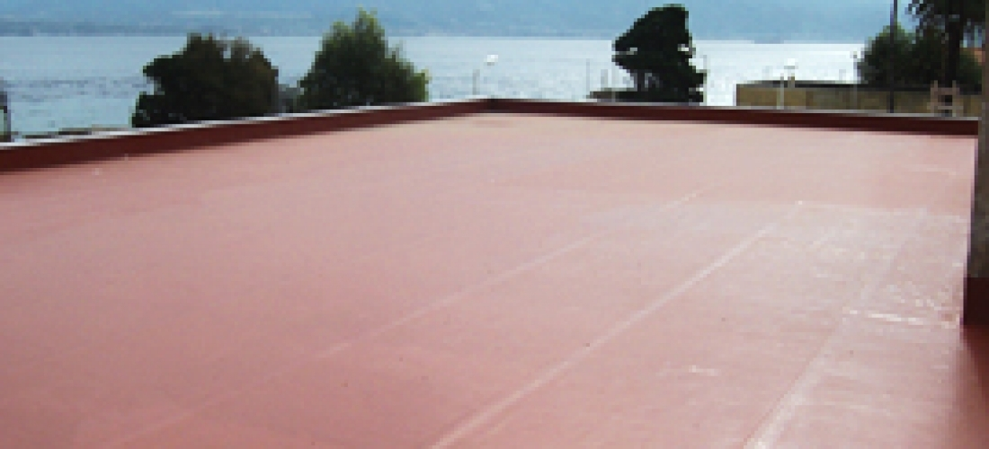 Italy Flat Roof 3