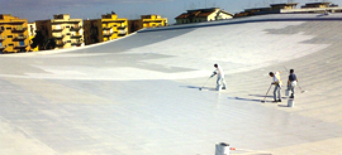 Italy Roof