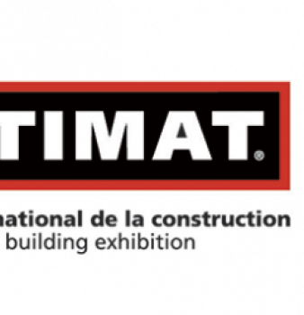 Participation at the Batimat 2011 expo in Paris.