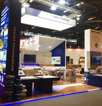 The exhibition in Paris BATIMAT ended successfully!