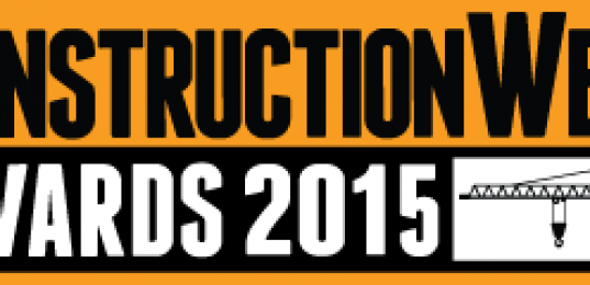 HONORARY AWARD FOR MARIS POLYMERS INDIA AT THE CONSTRUCTION AWARDS 2015