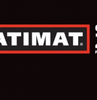 Participation at the Batimat 2013 expo in Paris.