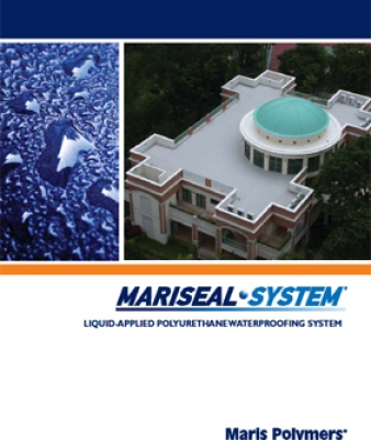 MARISEAL SYSTEM (Roof-Terrace-Deck)