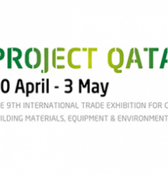 Participation at the Project Qatar 2012