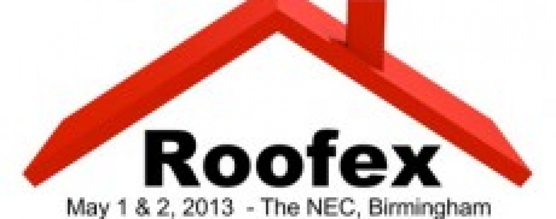 ROOFEX, UK ROOFING SHOW